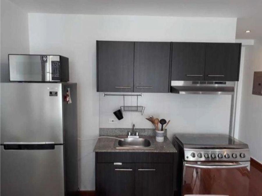 apartamento en alquiler bella vista pp20 12322