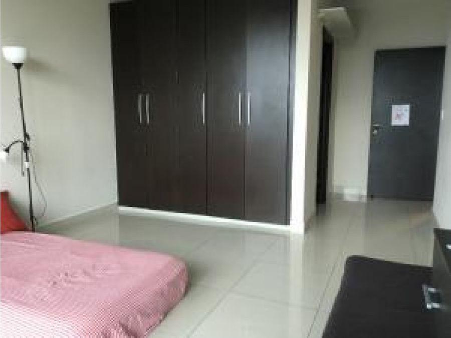 apartamento en alquiler costa del este pp20 831