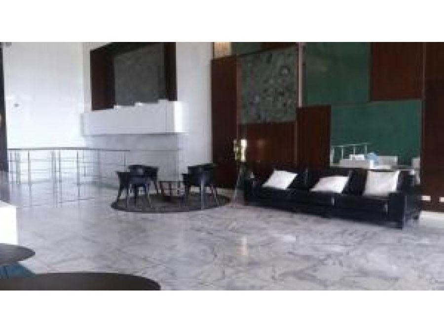 apartamento en alquiler av balboa pp18 7018