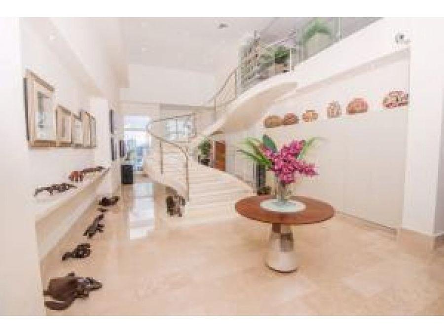apartamento en venta coco del mar pp20 851