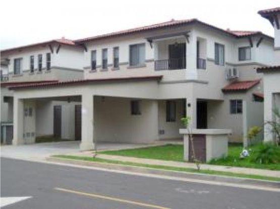 casa en alquiler panama pacifico pp19 860