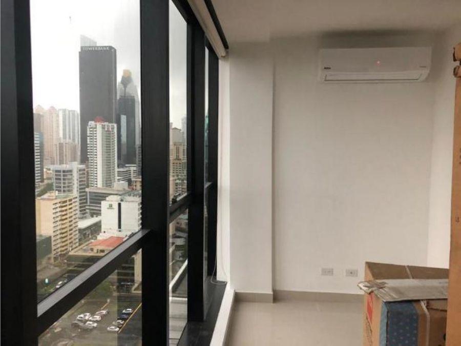 apartamento en alquiler obarrio pp20 10007