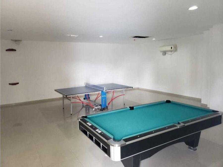 apartamento en alquiler hato pintado pp20 6154