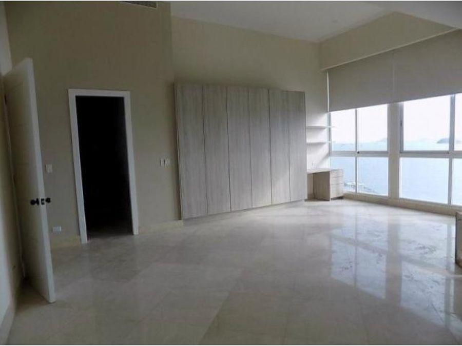 apartamento en alquiler punta pacifica pp20 5861