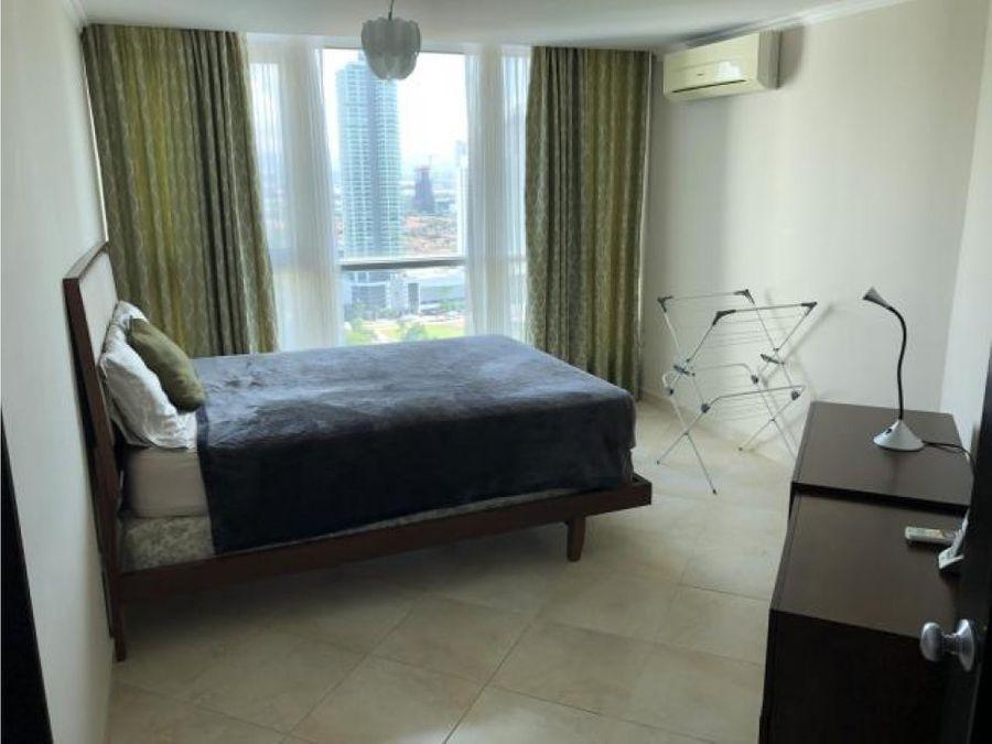 apartamento en alquiler costa del este pp20 10197