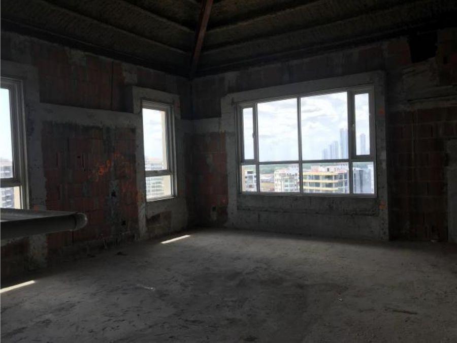 apartamento en venta santa maria pp20 10684