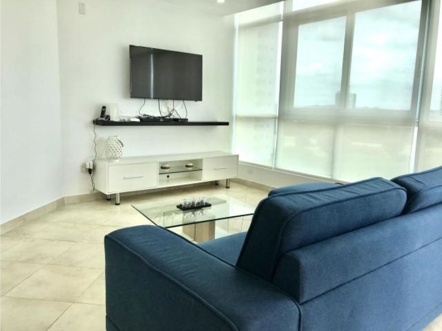 apartamento en alquiler costa del este pp20 11240