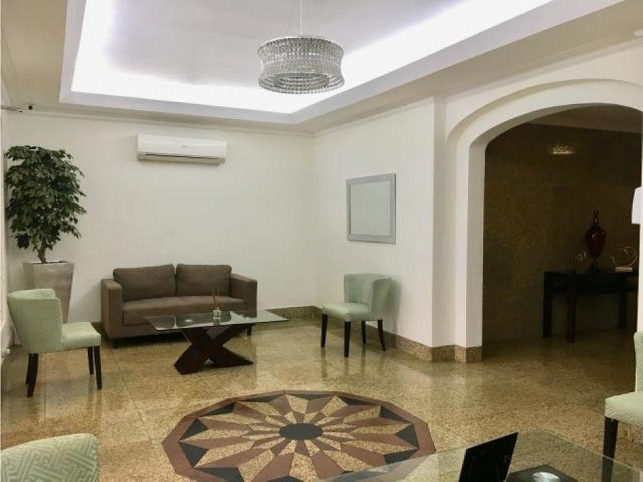 apartamento en alquiler san francisco pp20 12373