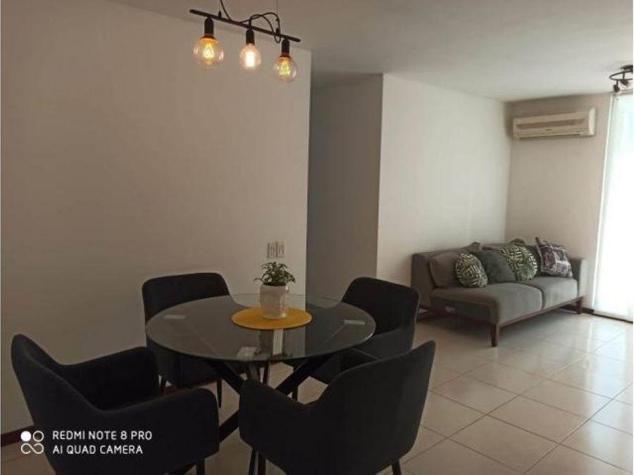 apartamento en alquiler punta pacifica pp20 12290