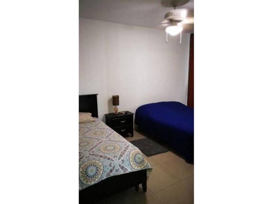 apartamento en alquiler punta paitilla pp20 12354