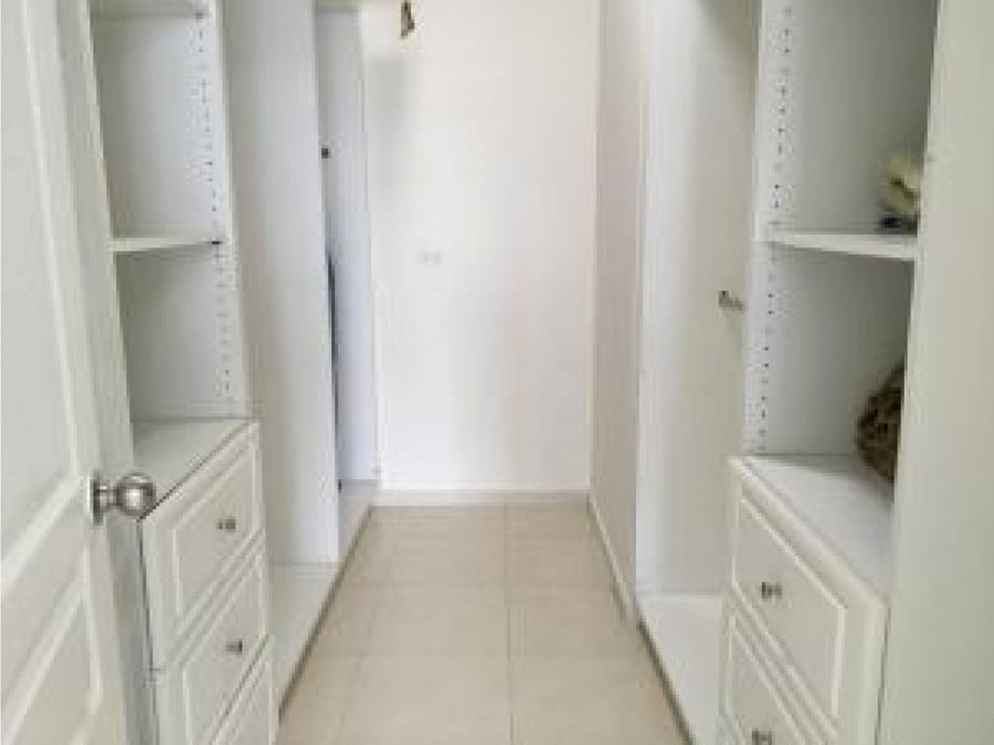 apartamento en alquiler av balboa pp18 7536