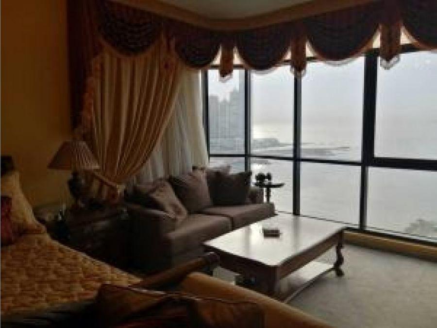 apartamento en venta avenida balboa pp20 658