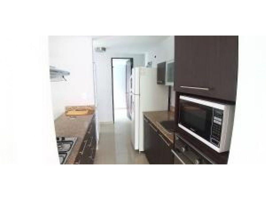 apartamento en alquiler costa del este pp20 930