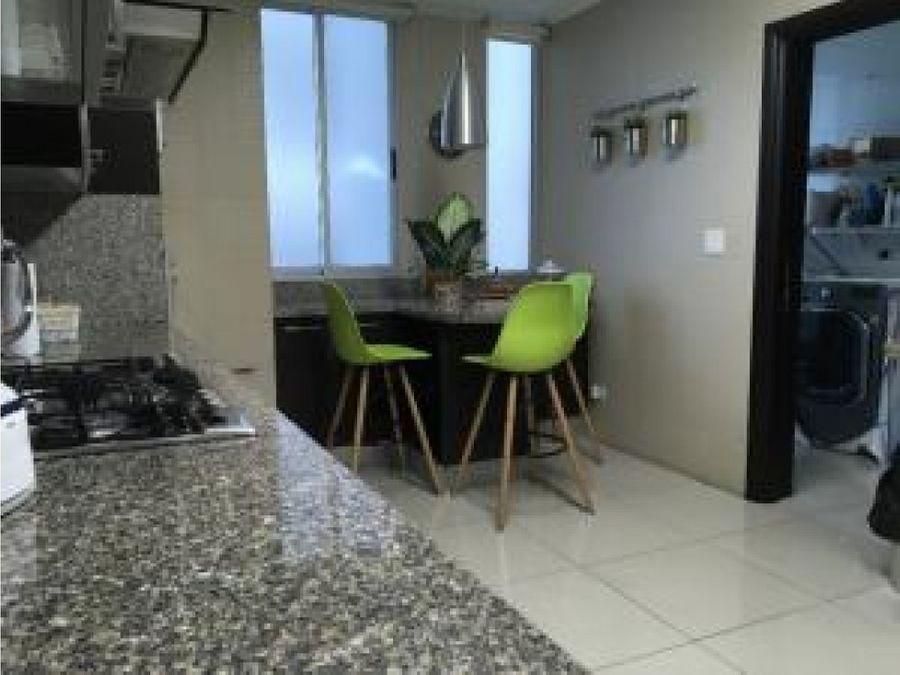 apartamento en alquiler costa del este pp20 450