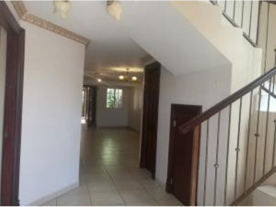 casa en venta altos de panama pp20 246