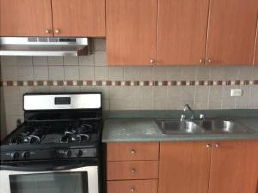 apartamento en alquiler costa del este pp20 5681