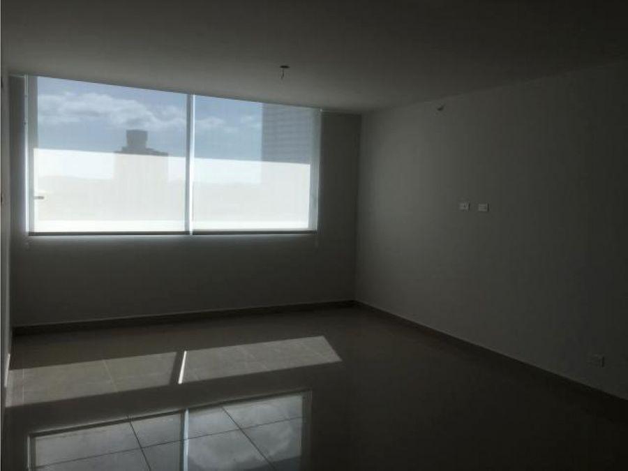 apartamento en alquiler bella vista pp20 12217