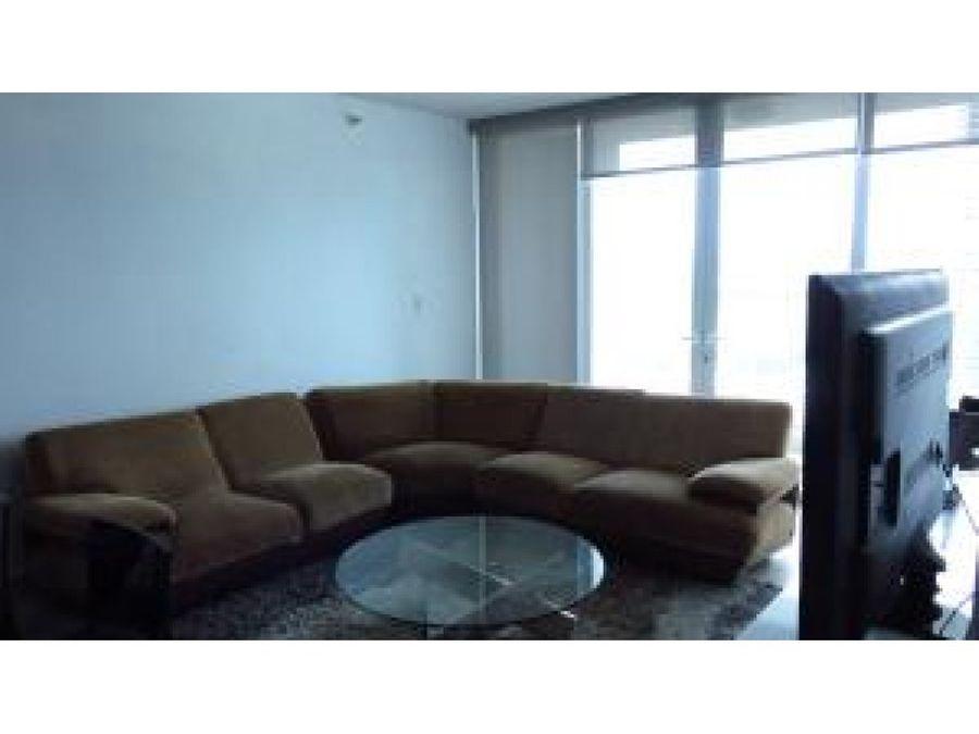 apartamento en alquiler costa del este pp20 2621