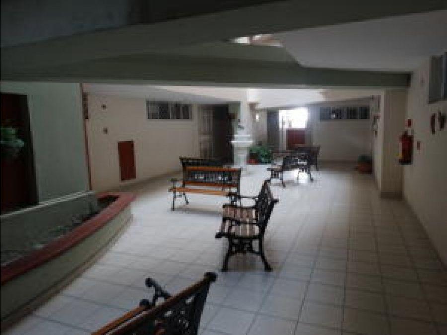 apartamento en venta parque lefevre pp20 1986