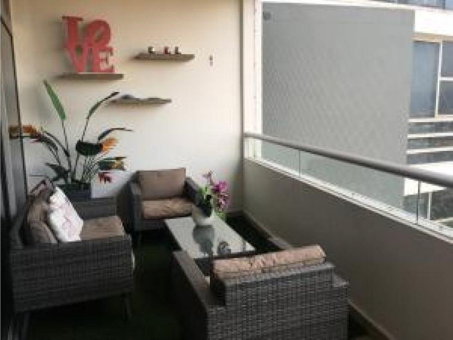 apartamento en venta costa del este pp20 166