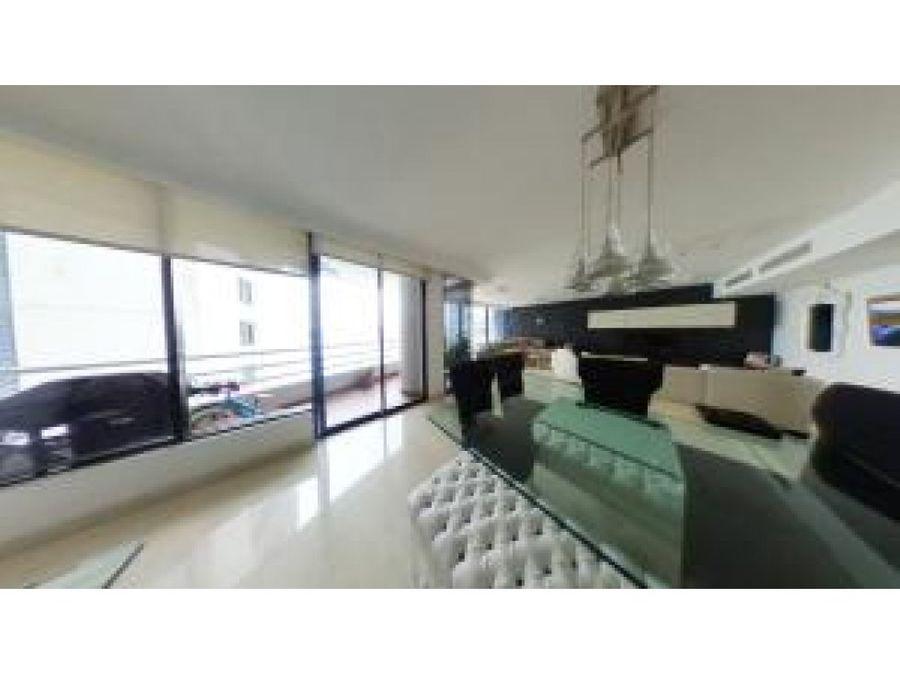 apartamento en venta avenida balboa pp20 2478