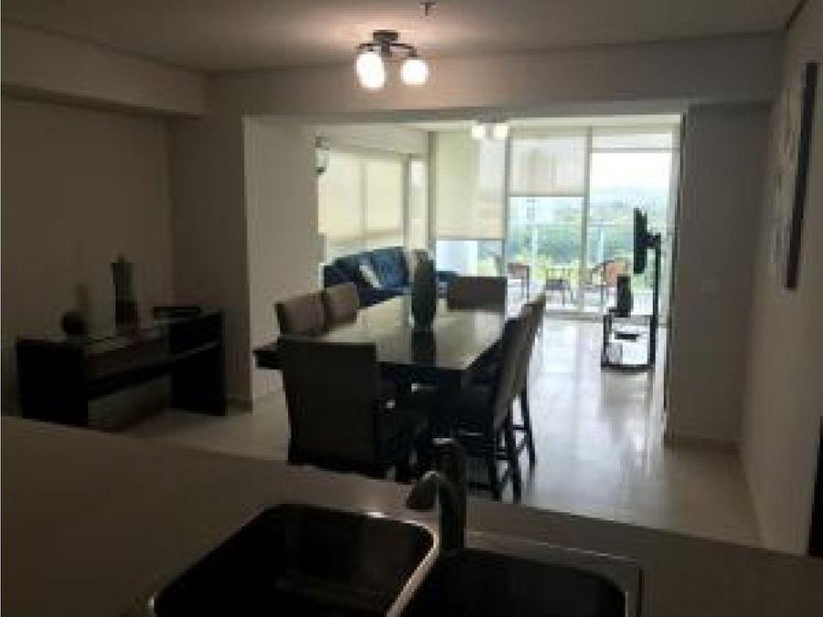 apartamento en alquiler costa del este pp20 5679