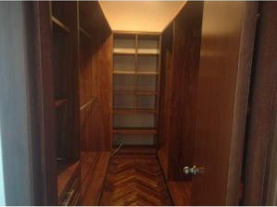 apartamento en venta altos del golf pp20 1836