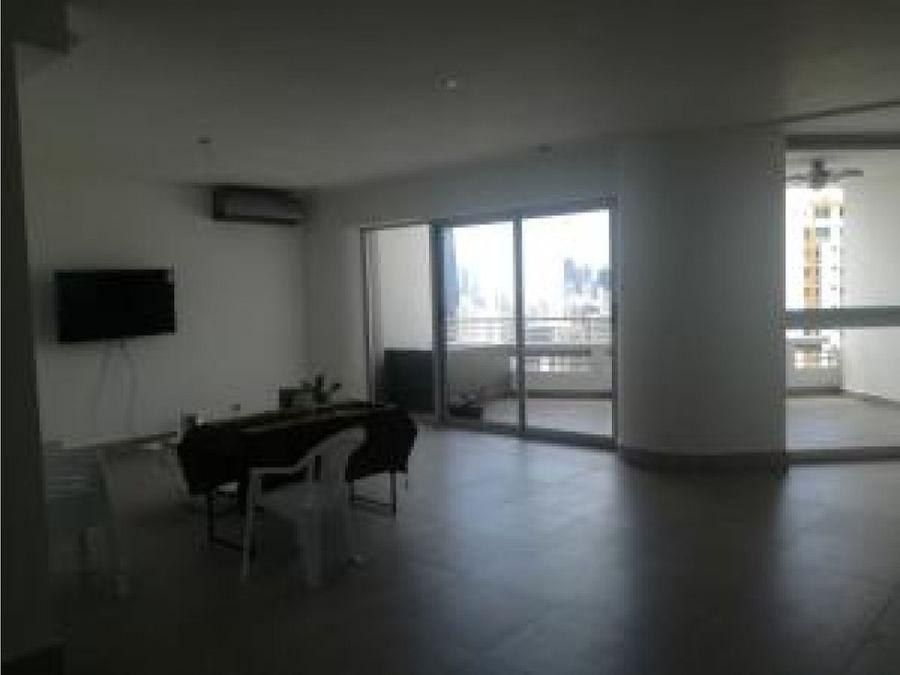 apartamento en alquiler el cangrejo pp20 5899