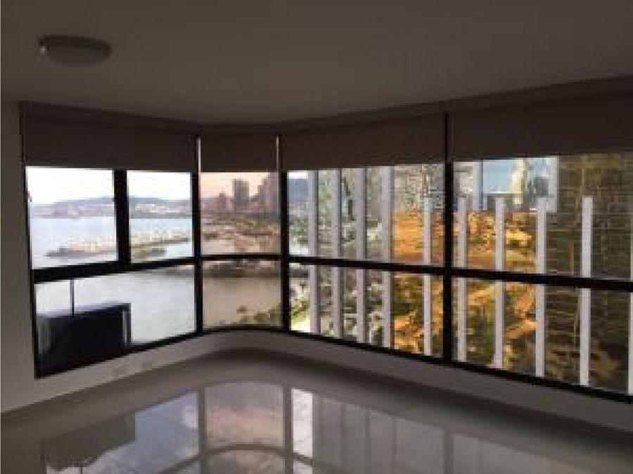 apartamento en alquiler av balboa pp18 4639