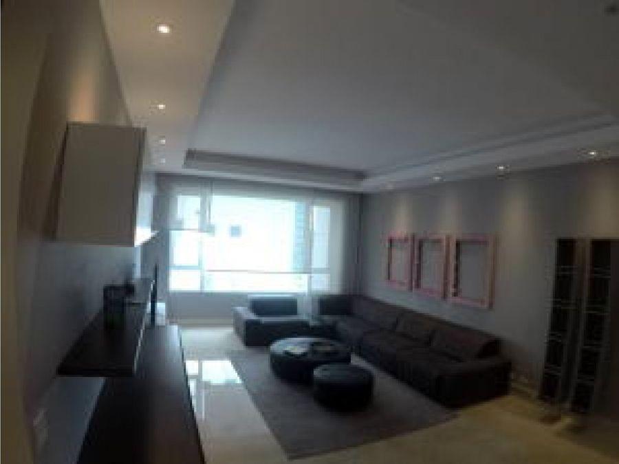 apartamento en alquiler costa del este pp20 51