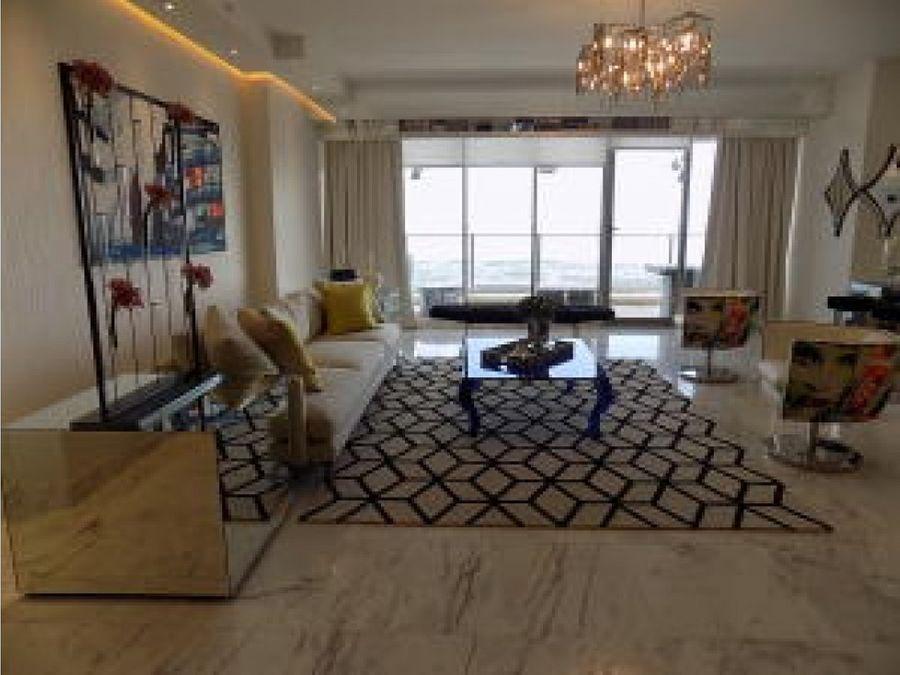 apartamento en venta costa del este pp20 4258