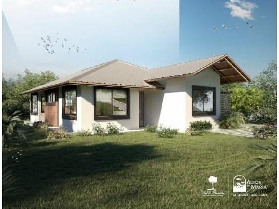 casa en venta chame pp20 10088