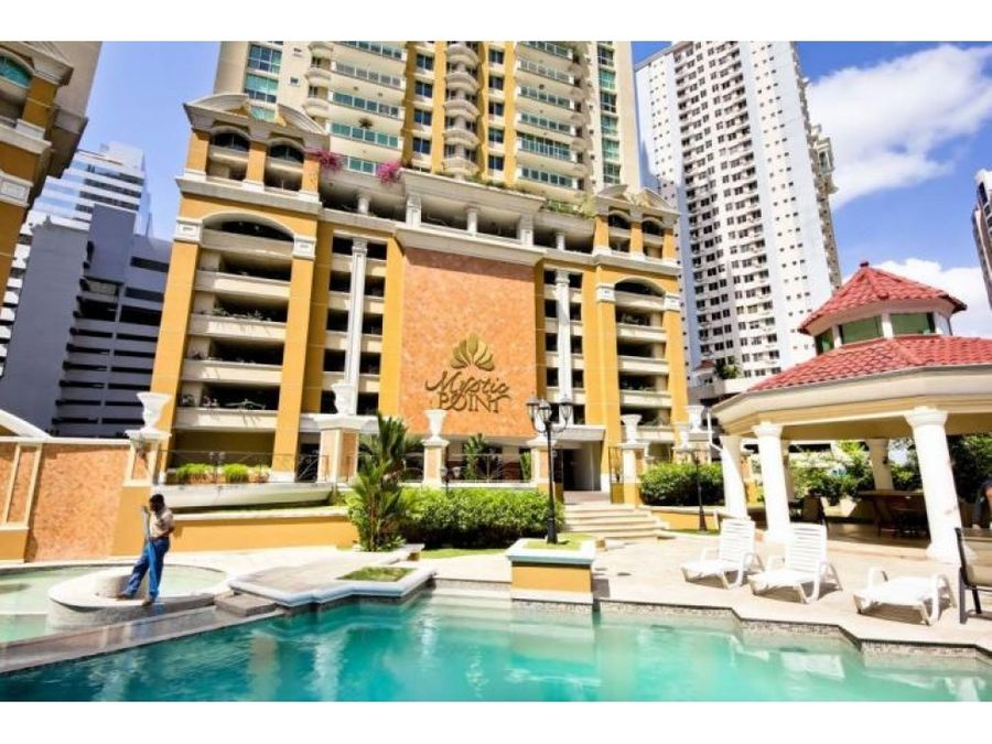 apartamento en venta punta pacifica pp20 10628
