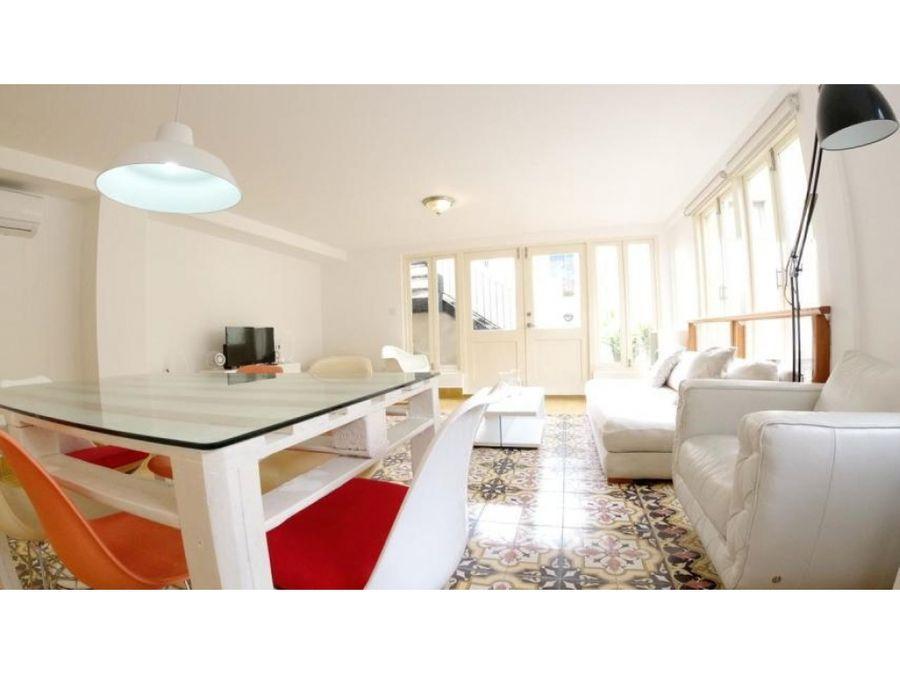 apartamento en venta casco antiguo pp20 11480