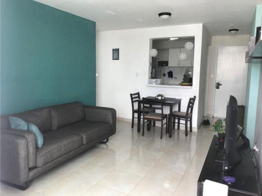 apartamento en venta edison park pp20 11948