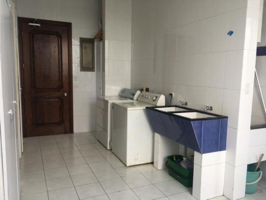 apartamento en alquiler la cresta pp20 11353