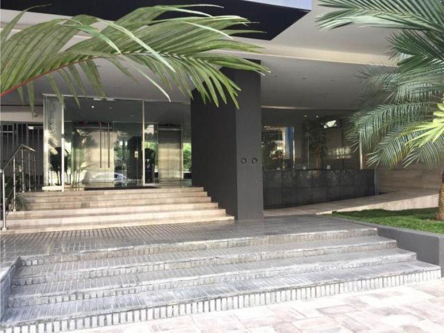 apartamento en alquiler bella vista pp20 11544