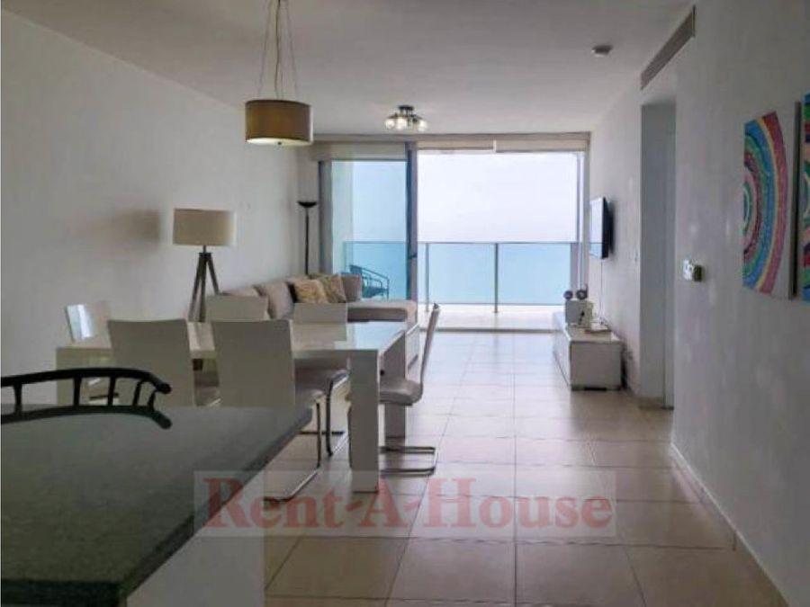 apartamento en alquiler avenida balboa pp20 12118