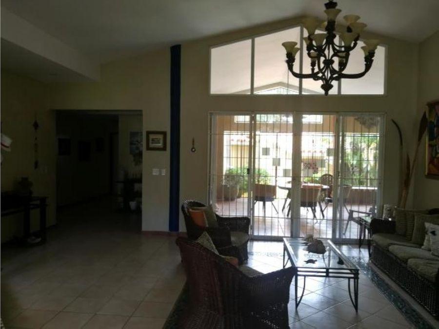 casa en alquiler coronado pp20 12266