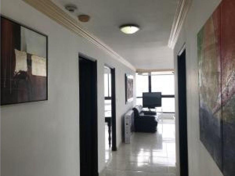 apartamento en alquiler avenida balboa pp20 5896