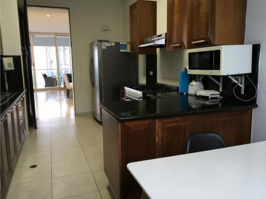 apartamento en alquiler punta pacifica pp20 587