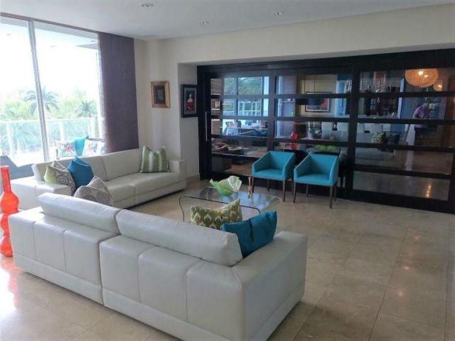 apartamento en venta costa del este pp20 8844