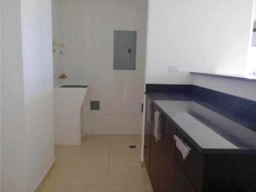 apartamento en alquiler transistmica pp20 10191