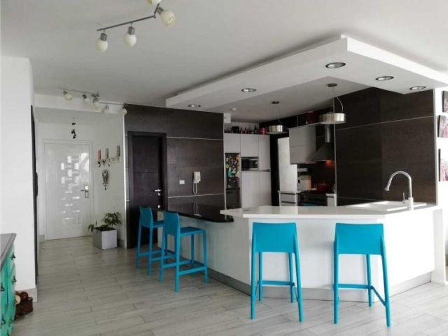 apartamento en venta san francisco pp20 10695