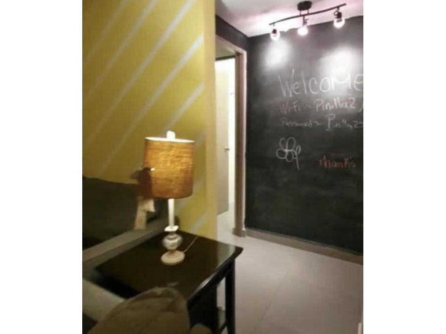 apartamento en venta san carlos pp20 11329