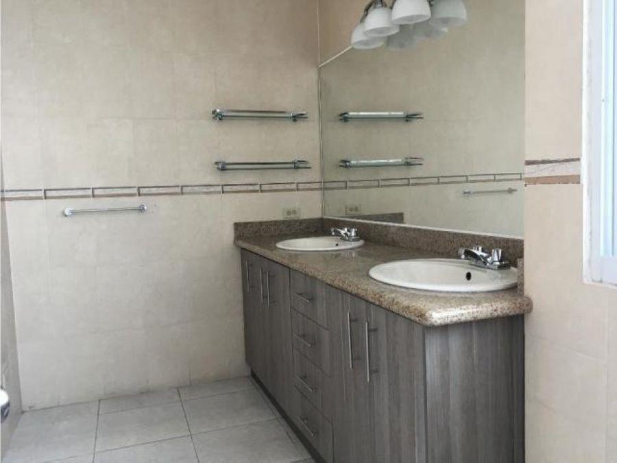 apartamento en alquiler san francisco pp20 11244