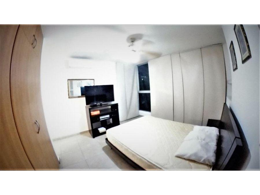 apartamento en alquiler bella vista pp20 11528
