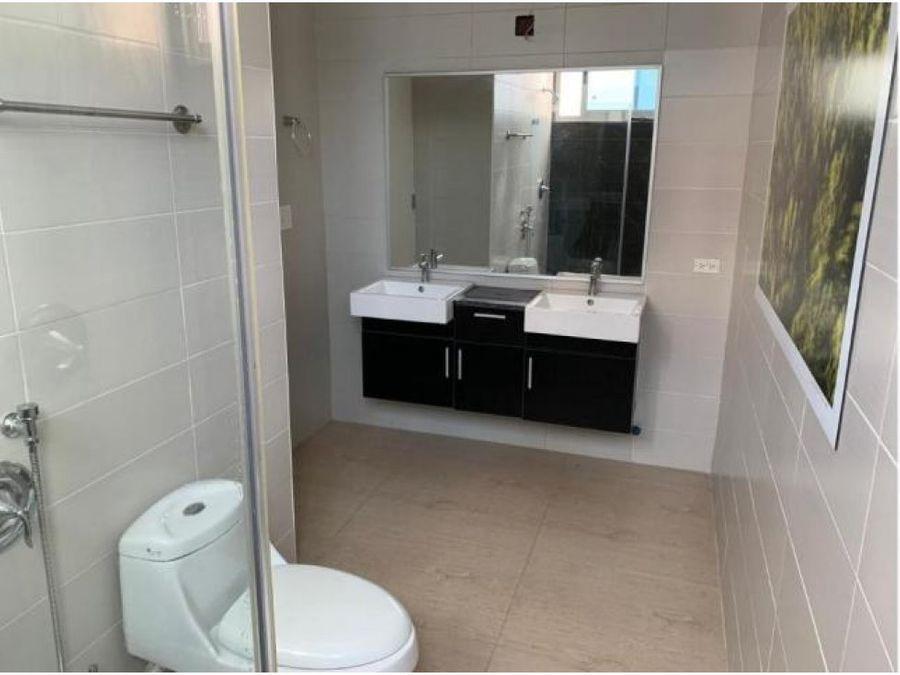 apartamento en alquiler bella vista pp20 12153
