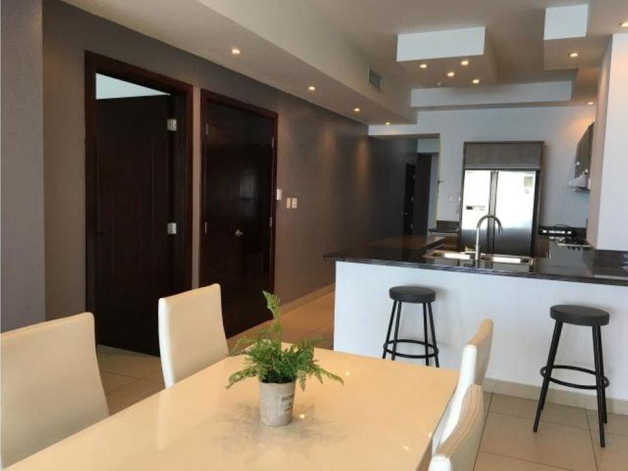 apartamento en alquiler avenida balboa pp20 12190