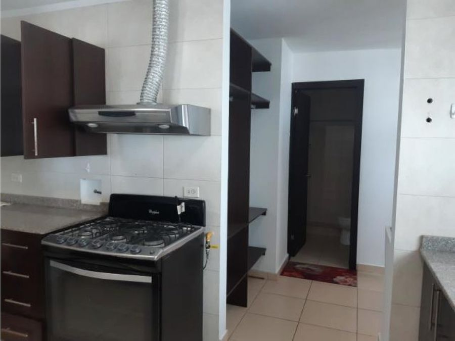 apartamento en alquiler betania pp20 12203